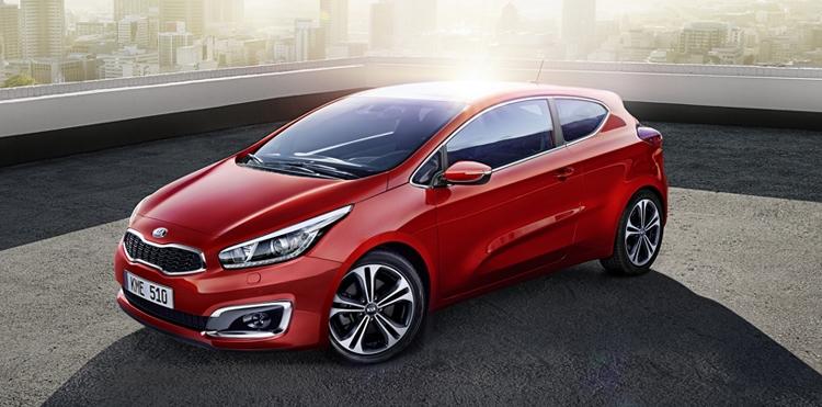Kia Motors, una década produciendo en Europa