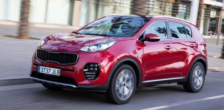 """Kia, """"mejor marca de automóviles"""" según el Estudio de Fiabilidad de Vehículos"""