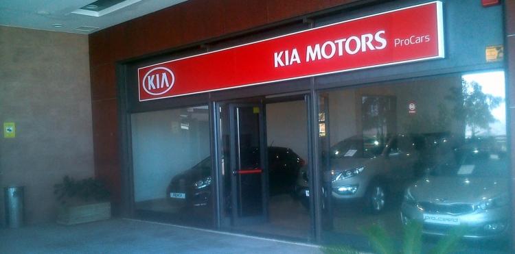 Procars, nuevo agente KIA en la isla de Tenerife