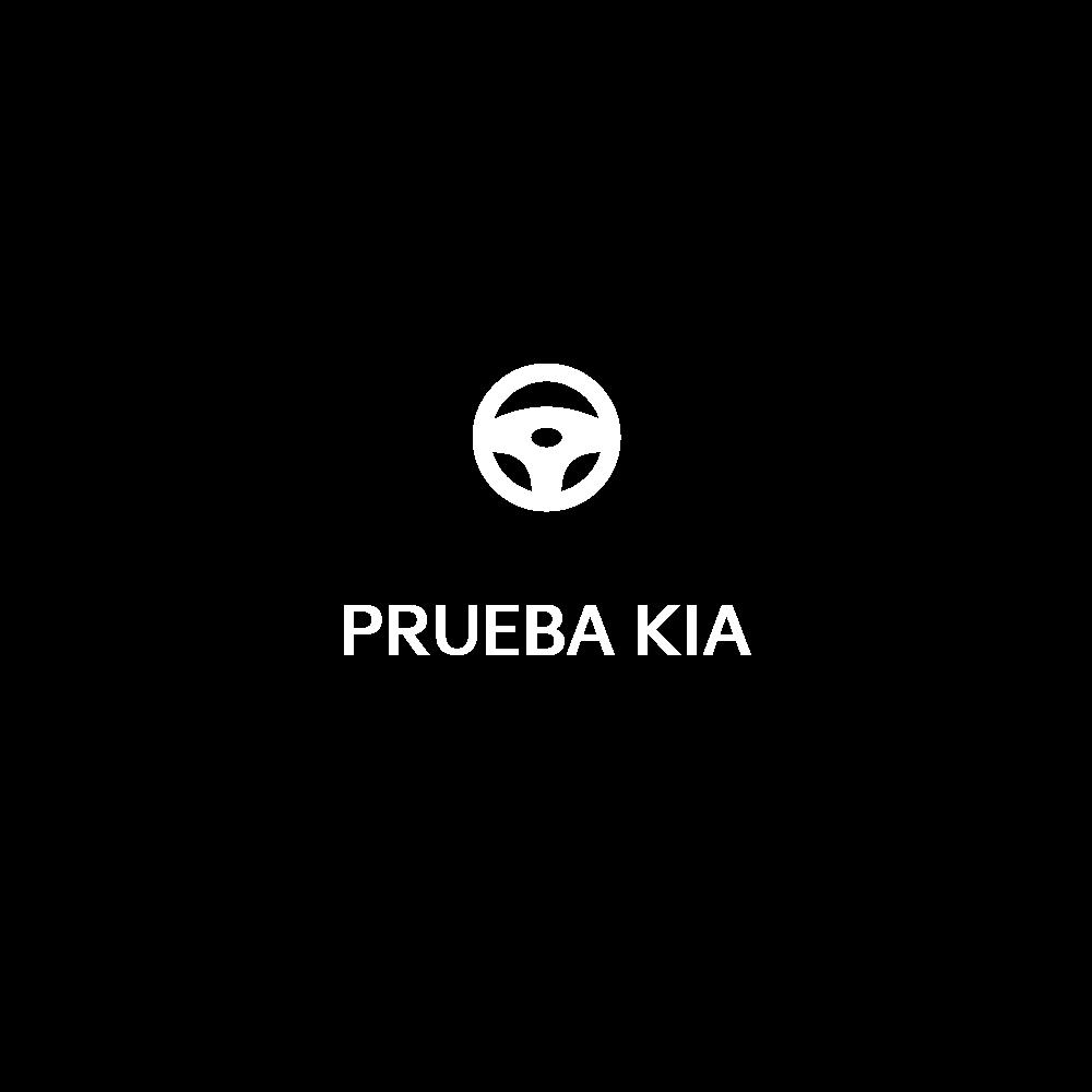 Prueba Kia