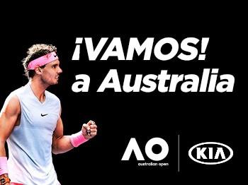 ¡Vamos! A Australia