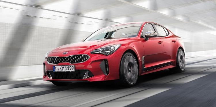 Kia se asienta entre las marcas automovilísticas más valoradas a nivel mundial