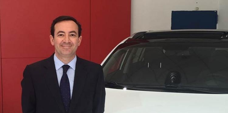 Nuevo Director General de Kia Canarias
