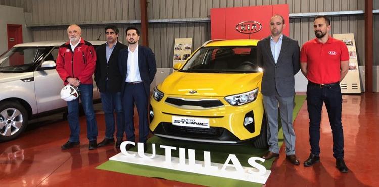 Kia Canarias informa sobre las particularidades de los vehículos eléctricos en situaciones de rescate