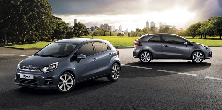 Kia Motors, en cifras muy positivas durante el mes de noviembre